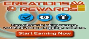 Is Creations Rewards a Legit Rewards Site? Read our Full Review